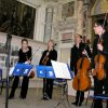 Classical music events are very popular in the nearby towns.